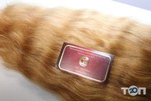 GT, натуральные волоссы - фото 5