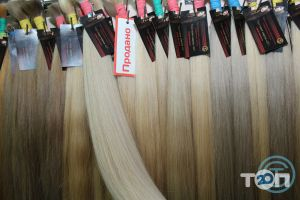 GT, натуральные волоссы - фото 2