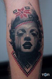Hard Line Tattoo Studio - фото 2