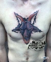 Hard Line Tattoo Studio - фото 4