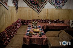 Хива, Узбекский ресторан Чайхана - фото 3