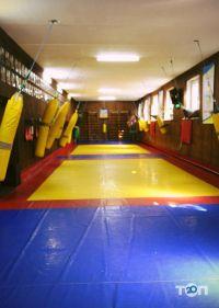 Хмельницька спортивна підготовчо-поліцейська школа САМСОН-ПРАВО - фото 6