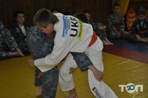 Хмельницька спортивна підготовчо-поліцейська школа САМСОН-ПРАВО - фото 9