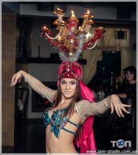 Hot Arabian Dance, школа восточного танца - фото 6