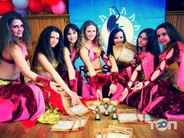 Hot Arabian Dance, школа восточного танца - фото 9