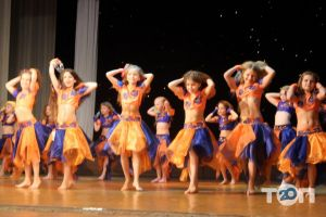 Hot Arabian Dance, школа восточного танца - фото 10