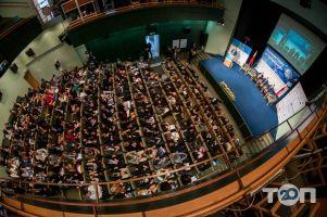 iHUB, сеть центров инноваций и предпринимательства - фото 1
