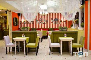 Ile De France, французский ресторан - фото 2