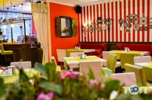 Ile De France, французский ресторан - фото 4