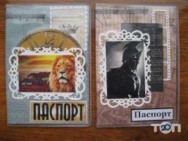 Илона Мельничук, хенд-мейд - фото 4