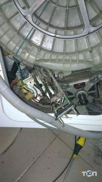 Бытремсервис, ремонт стиральных машин, бойлеров вытяжек и другой бытовой техники - фото 11