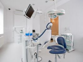 Стоматологическая клиника Мединского И.В. - фото 1