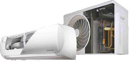 Ю Сервис, регионально-технический центр кондиционирования и вентиляции - фото 1