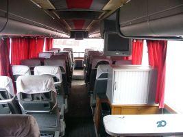 Империя-авто, пассажирские перевозки, сервисный центр - фото 1