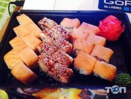 Инь-Янь, суши-бар - фото 3
