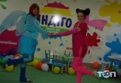Индиго, детская развлекательная комната - фото 3