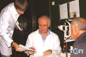 Институт глазных болезней и тканевой терапии им. В.П. Филатова НАМН Украины - фото 10