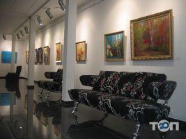 Интершик, арт-галерея - фото 3