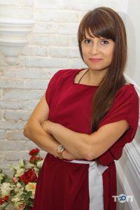 Ирина Добровольская, тамада - фото 1