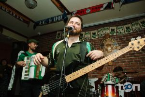 Yurish's pub, ирландский паб - фото 3