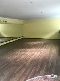 J-Star Dance Studio - танцевальный зал