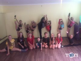 J-Star Dance Studio, танцевальная студия - фото 8