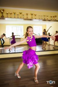 J-Star Dance Studio, танцевальная студия - фото 15