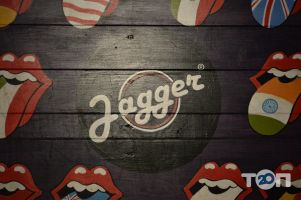 Jagger - фото 4