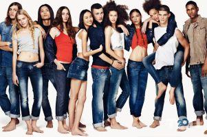 Jeans & Casual (LTB), магазин одежды - фото 3