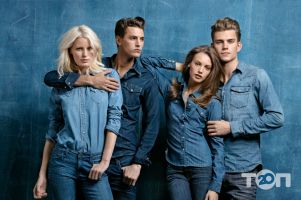 Jeans & Casual (LTB), магазин одежды - фото 6