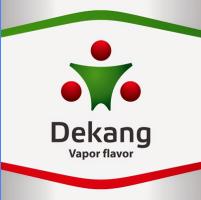 Dekang, магазин электронных сигарет - фото 1
