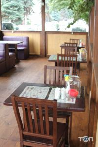 Кабачок,кафе - фото 4