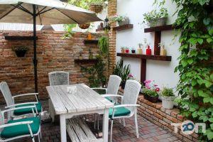 Сад на Европейской, ресторан - фото 7