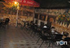 Шатро, кафе европейской и украинской кухни - фото 3