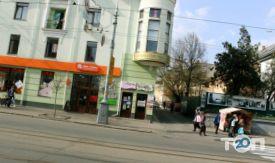 Калина, кафе украинской кухни - фото 2