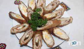 Калина, кафе украинской кухни - фото 4
