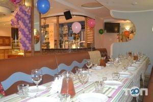 Карамель, семейный ресторан - фото 1