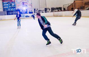 Ледовый клуб, каток - фото 2