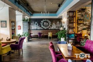 Kex Bar, кофейня - фото 4