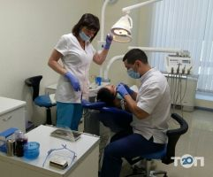 Кичук Андрей Петрович, врач стоматолог - фото 24