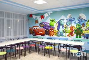 Kids Party Room, аренда праздничной комнаты - фото 28