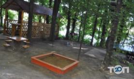 Клевое место, база отдыха - фото 2