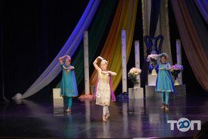 Орхидея, обучение искусству восточного танца - фото 2