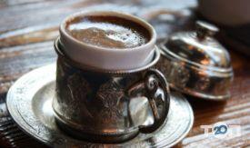 Кофе по-турецки, кофейня - фото 3