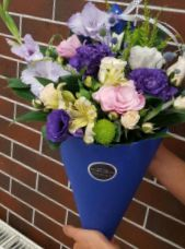 Kompliment, цветочный магазин - фото 2