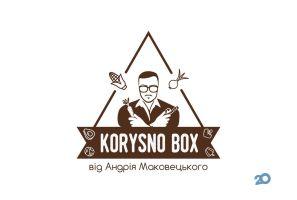 Korysno.Box, сбалансированное питание - фото 1