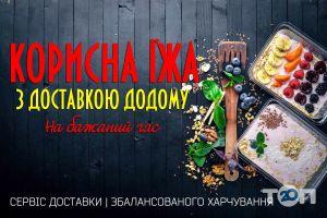 Korysno.Box, сбалансированное питание - фото 3