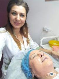 Косметолог Ляшевская Анна - фото 1