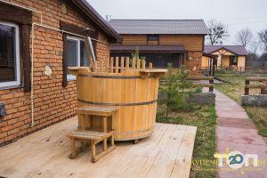 Купеческие бани, гостевой дом - фото 2