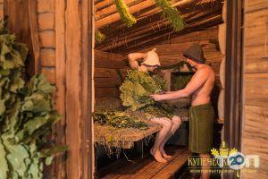Купеческие бани, гостевой дом - фото 3